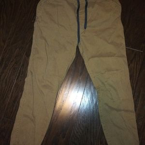Plugg size M pants
